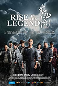 Primary photo for Rise of the Legend