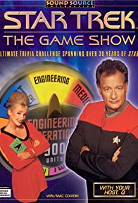 Primary photo for Star Trek: The Game Show