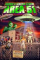 Barbie & Kendra Storm Area 51