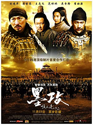 Battle of the Warriors (2006) Watch Online