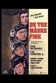De tre måske fire (1939)