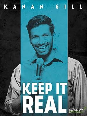 Where to stream Kanan Gill: Keep It Real