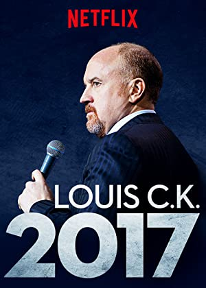 Movie Louis C.K. 2017 (2017)