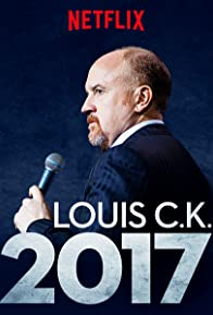 Primary photo for Louis C.K. 2017