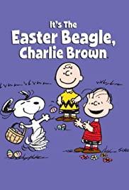 It's the Easter Beagle, Charlie Brown!(1974) Poster - TV Show Forum, Cast, Reviews