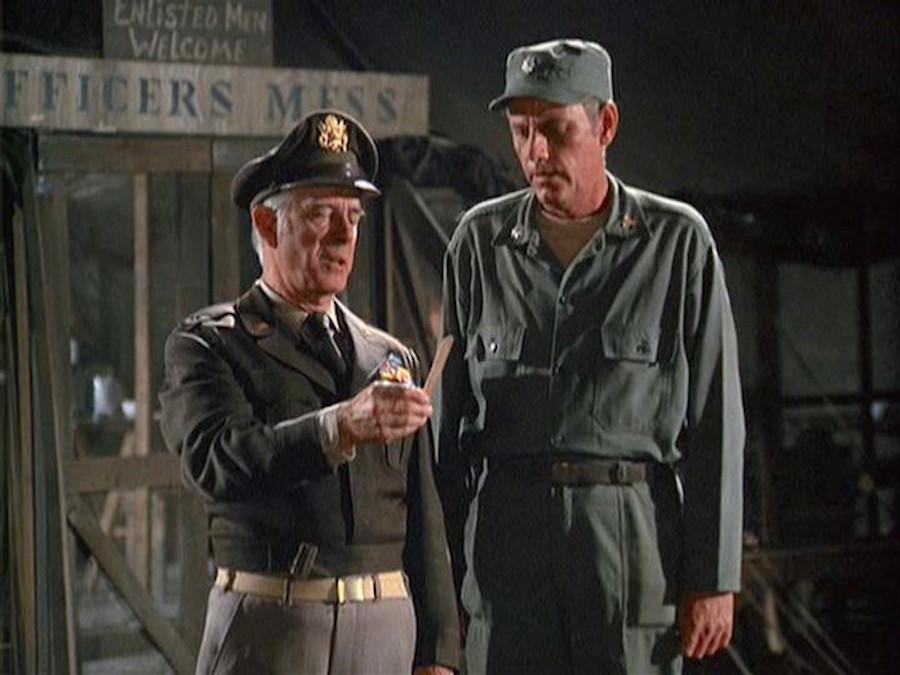 陸軍野戰醫院第一季劇照點擊放大
