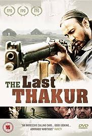The Last Thakur Poster