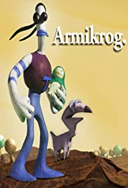 Armikrog Poster