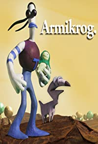 Primary photo for Armikrog