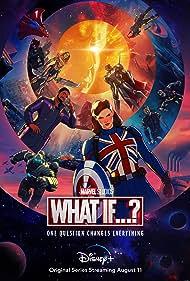 What If - Season 1 HDRip English Full Movie Watch Online Free