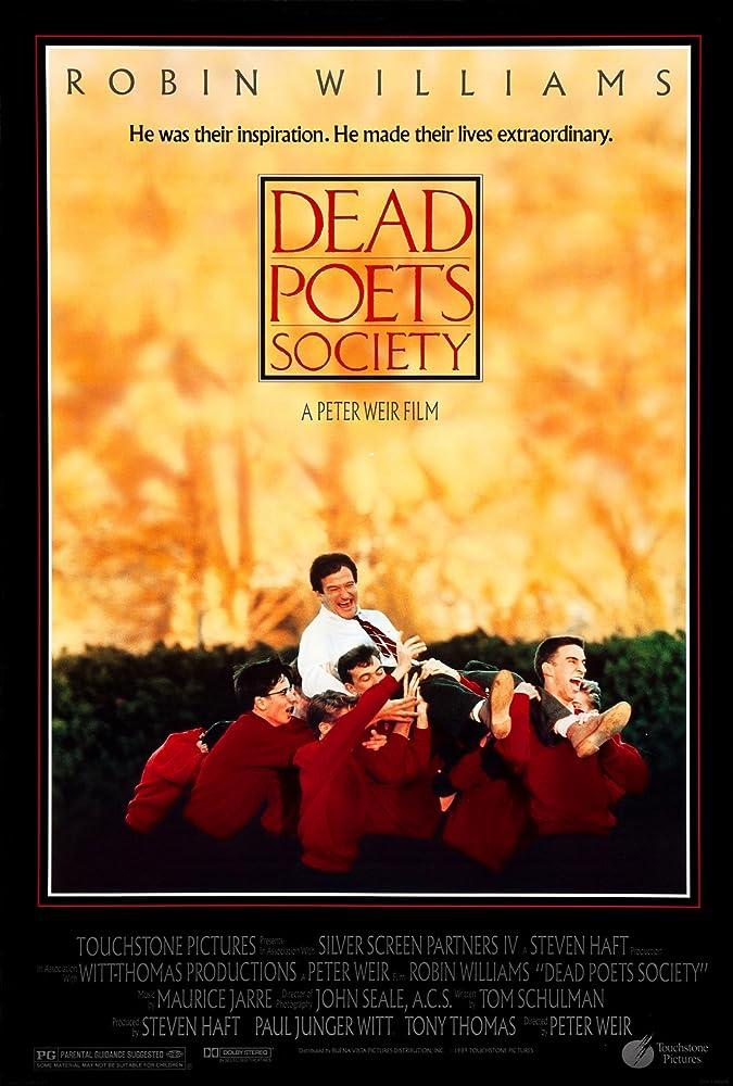 Dead Poets Society(1989)