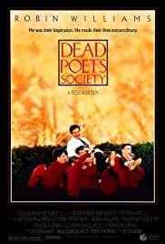 Dead Poets Society Poster