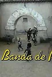 La banda de Pérez Poster