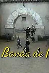 Primary photo for La banda de Pérez