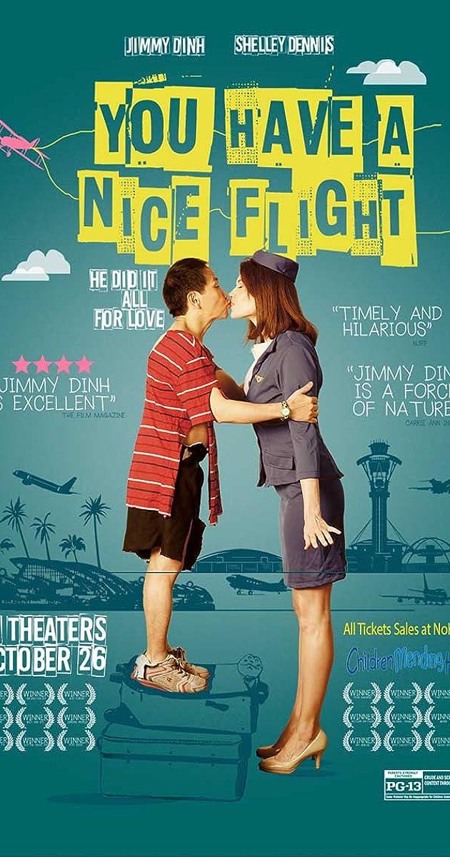 bas prix ad228 e8bf5 You Have a Nice Flight (2017) - Full Cast & Crew - IMDb
