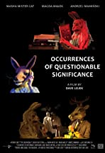 Occurrences of Questionable Significance