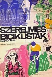 Szerelmes biciklisták Poster