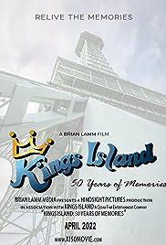 Kings Island: 50 Years of Memories Poster