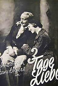 Drei Tage Liebe (1931)