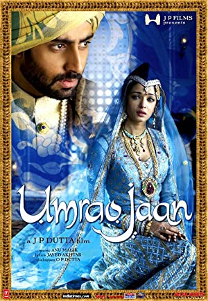 Romance Umrao Jaan Movie