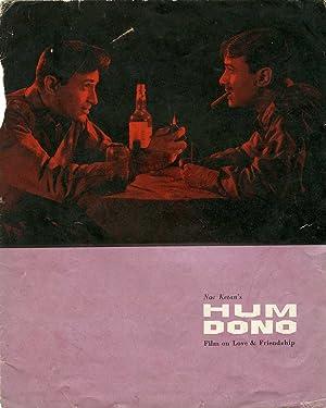 Where to stream Hum Dono