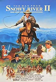 Return to Snowy River (1988) Poster - Movie Forum, Cast, Reviews