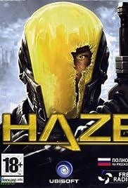 Haze(2008) Poster - Movie Forum, Cast, Reviews
