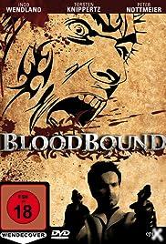 Bloodbound Poster