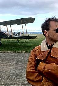 Phil Keoghan in Flying High with Phil Keoghan (2017)