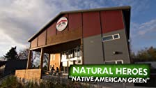 Native American Green: New Directions in Trial Housing