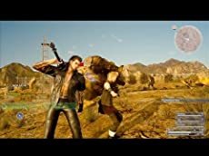 Final Fantasy XV (VG)