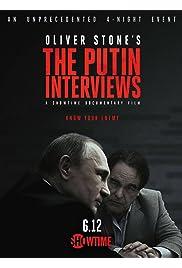 The Putin Interviews (2017)