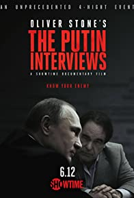 Primary photo for The Putin Interviews