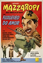 Fuzileiro do Amor Poster