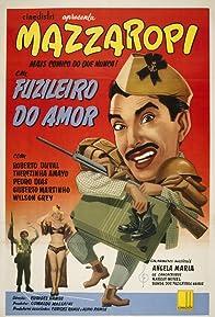 Primary photo for Fuzileiro do Amor