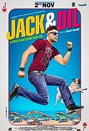 Jack & Dil Poster