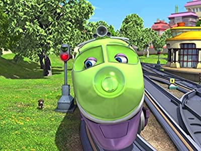 Movie Store free download: Chuggington Little Trainees: Koko\'s