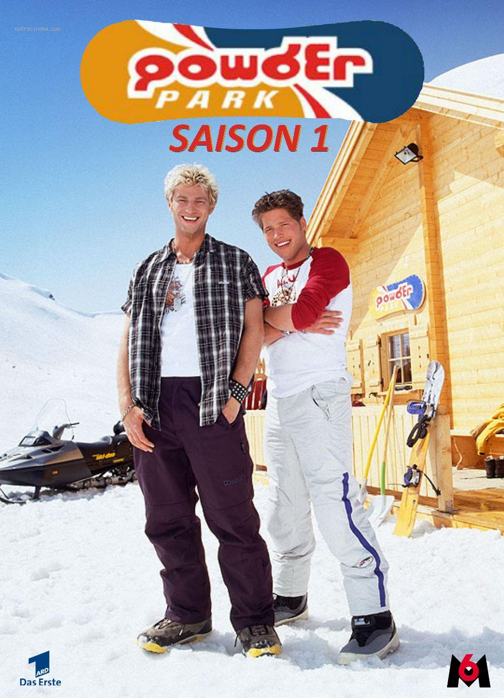 Powder Park Tv Series 20012009 Imdb