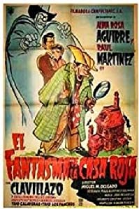 Movie you can watch online for free El fantasma de la casa roja [720x594]