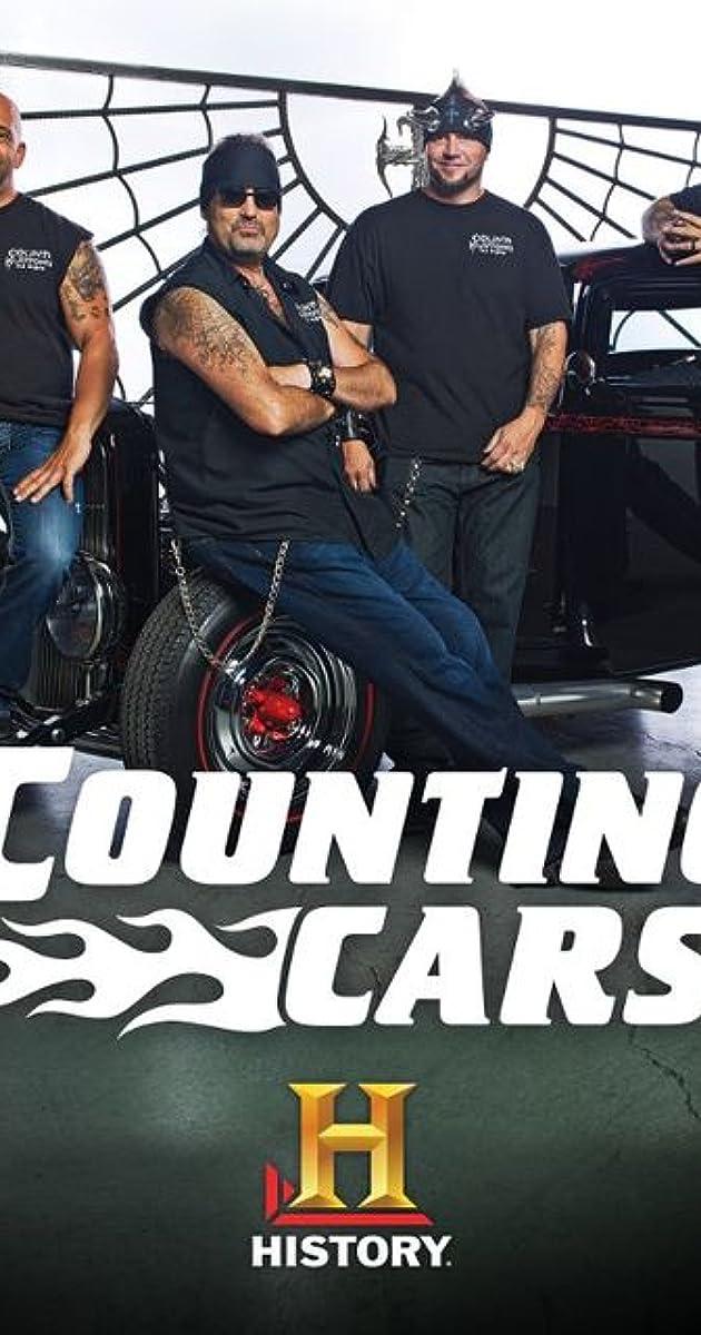 Counting Cars Tv Series 2012 Counting Cars Tv Series 2012 User Reviews Imdb
