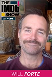Will Forte Poster