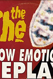 The The: Slow Emotion Replay Poster