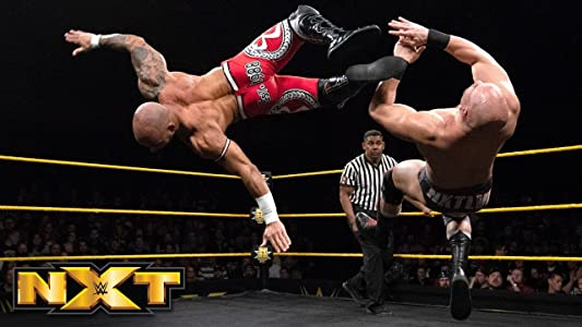The Road to WWE NXT TakeOver: Chicago 2 Begins hd full movie download