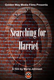 Searching for Harriet Poster
