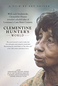 3gp movies downloading sites Clementine Hunter's World by none [720x576]