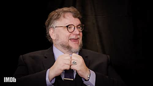 Guillermo del Toro Revisits his 'Pan's Labyrinth' Oscar Wins