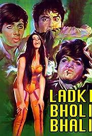 Ladki Bholi Bhali Poster