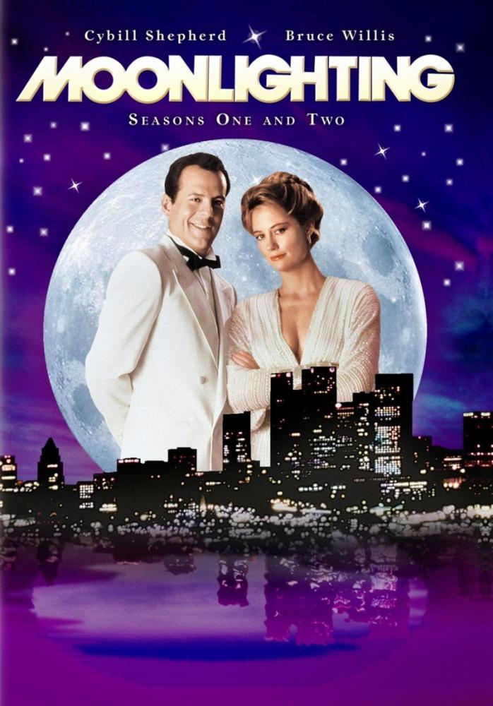 Moonlighting (TV Series 1985–1989) - IMDb