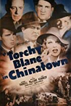 Torchy Blane in Chinatown