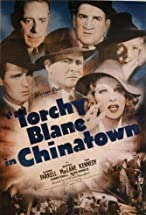 Primary image for Torchy Blane in Chinatown